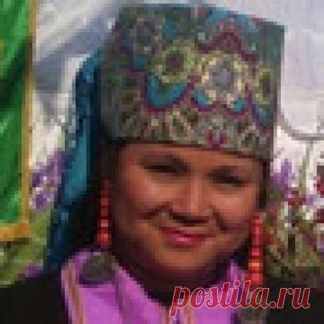 Ольга Бытотова