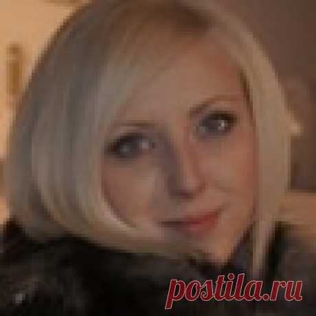 Юлия Теплюк