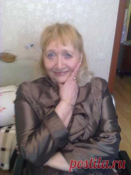 Анджелина Ермакова