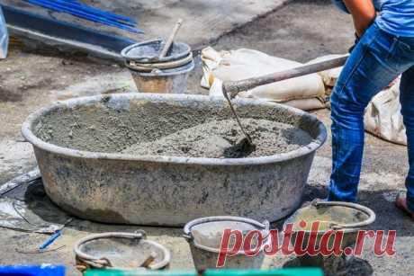 Строительный раствор: тонкости приготовления  Если для строительных работ нужен раствор, рукастый дачник сможет приготовить его самостоятельно. Потребуются вяжущий материал, наполнитель, вода и некоторые навыки.   Многим дачникам приходилось гот…