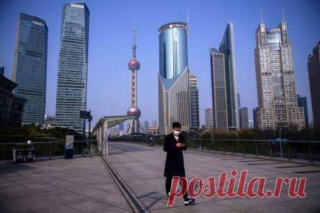 Коронавирус 2020 - пустые города в Китае