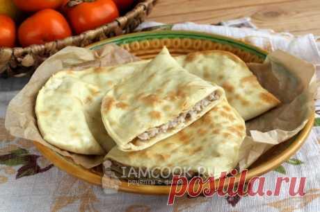 Чуду с мясом — рецепт с фото. Как приготовить дагестанские чуду с мясом?