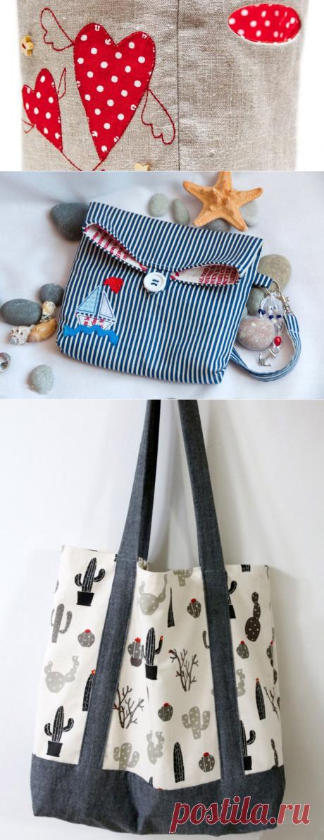Ткань для хранения корзины ~ DIY Учебник Идея!