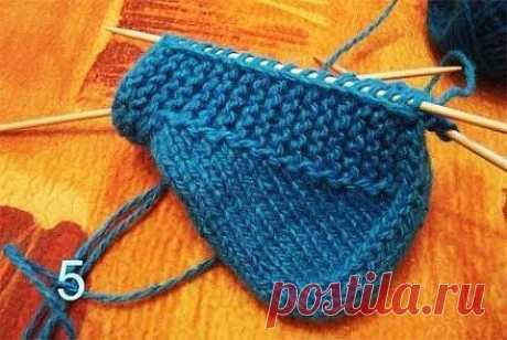 Вязание для женщин спицами. Схемы - Страница 4