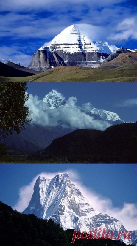 Каменные недотроги: 8непокоренных вершин планеты
