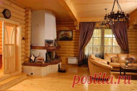 Деревянный эксклюзив | Мой дом