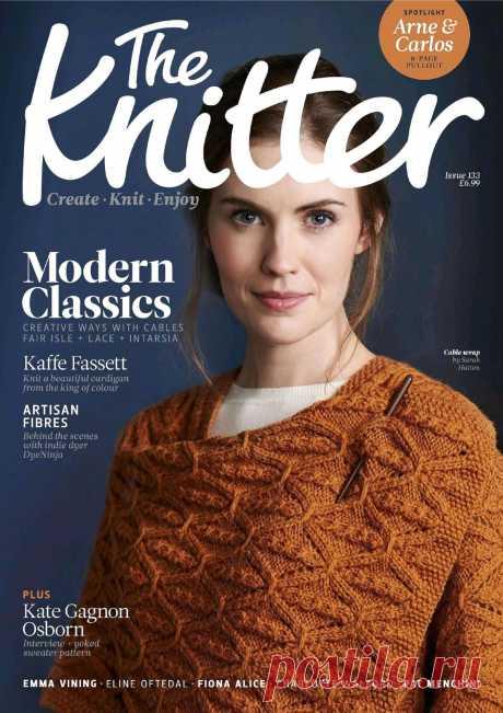 The Knitter №133 2019