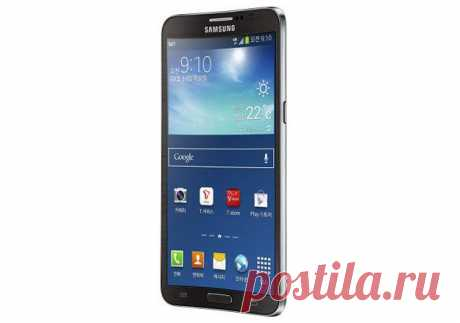 Samsung Galaxy Round: как бы выгнуться и не прогнуться.