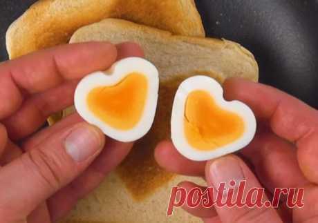 8 простых трюков, как превратить куриное яйцо в изысканное угощение » Кулинарный сайт
