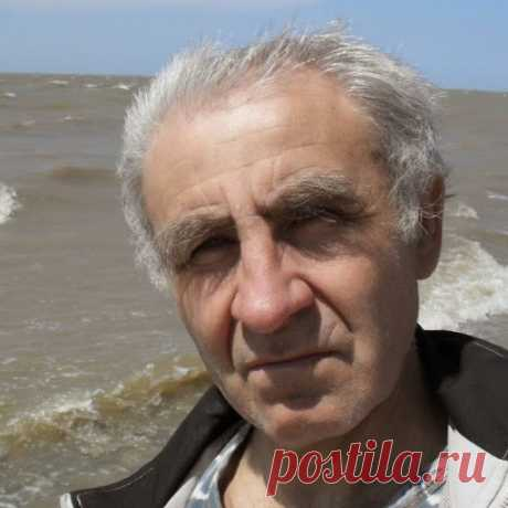 Sergey Anatolevich