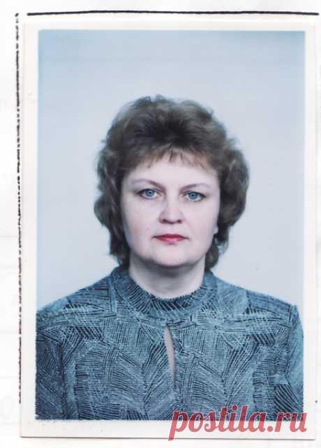 Татьяна Бабий