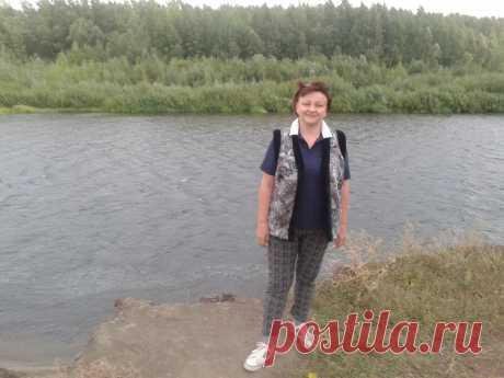 Liliya  Shtukaturova