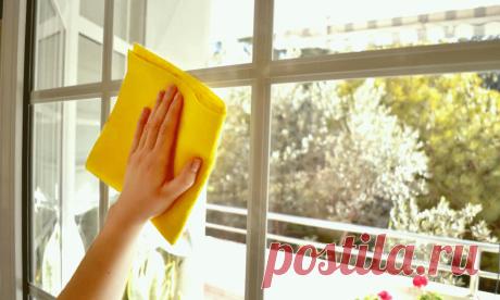 8 рецептов приготовления средства для мытья стекол и зеркал из того, что есть почти в каждом доме | Пенсионерка из глубинки | Яндекс Дзен