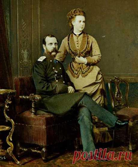Две Екатерины Александра II: как сложилась судьба второй жены и любимой дочери императора? | Загадки истории | Яндекс Дзен