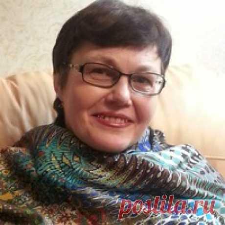 Антонина Бабичева