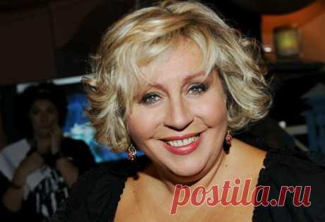 Последняя страсть Марины Голуб: Почему близкие не верили в случайность гибели известной актрисы