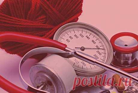 Неожиданное эффективное средство от гипертонии | Healing Potion | Яндекс Дзен