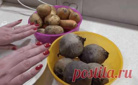 Экспресс-варка любых овощей, всего за десять минут Попробовав этот способ приготовления овощей, вы всегда будете его использовать. Овощи после такой обработки остаются сочными и обладают весьма ярким вкусом.Чтобы сварить их всего за десять минут...