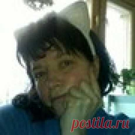 Антонина Валлик