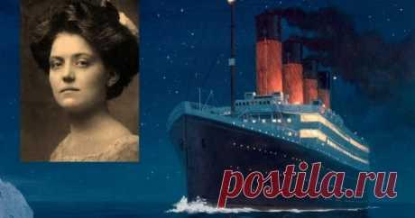 Феноменальное везение невезучей Вайолетт Джессоп, пережившей три кораблекрушения – на «Олимпике», «Титанике» и «Британике» Возможно, имя этой женщины не сохранилось бы в истории, если бы не ее феноменальная способность выживать в самых страшных катастрофах. Несчастья преследовали ее с самого детства, но ей каким-то чудом удавалось найти выход из самых сложных ситуаций. Вайолетт Констанс Джессоп довелось работать на трех самых известных океанских лайнерах – «Олимпике», «Тит...