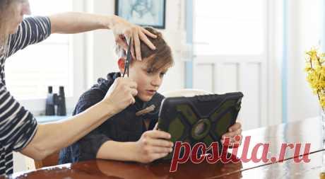 Дети, родители и гаджеты: как установить правила и сохранить хорошие отношения