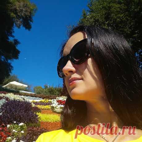 Svitlana SunShine