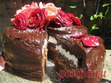Bar One Chocolate Cake Recipe — Hartford House