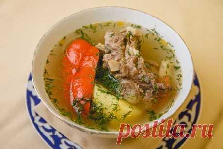 Три лучших туркменских блюда, которые полюбились россиянам