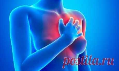 Заговоры при болезнях сердца и сосудов ...