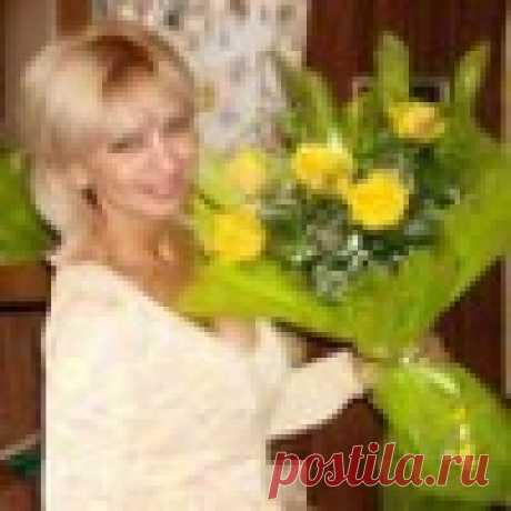 галина Шуткова