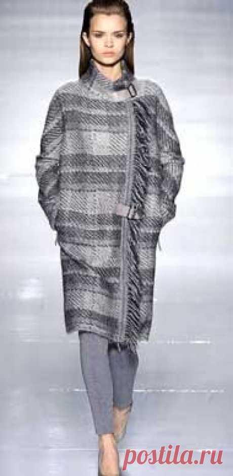 Сногшибательные модели пальто из одного куска ткани! Быть красивой и стильной хочется всегда — и зимой, и летом, и весной, и осенью. А поскольку уже осень в разгаре, то самое время позаботиться о новом пальто. Предлагаем вам несколько простых вариантов …