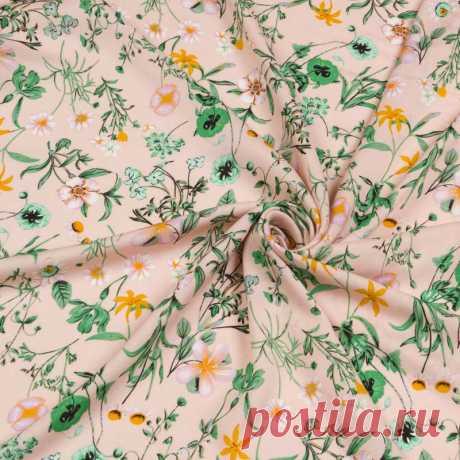Штапель принт    Интернет-магазин Текстилия Штапель принт  - купить в интернет-магазине тканей и фурнитуры Текстилия