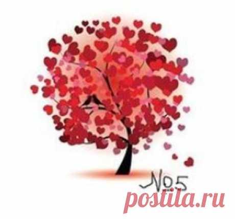 ОЧЕНЬ ТОЧНЫЙ ТЕСТ: Выберите дерево ЛЮБВИ и узнайте больше о себе и своих отношениях!