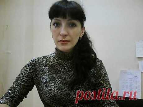Ирина Харчук
