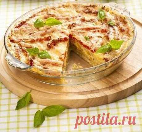 10 сытных блюд из картошки - БУДЕТ ВКУСНО! - медиаплатформа МирТесен