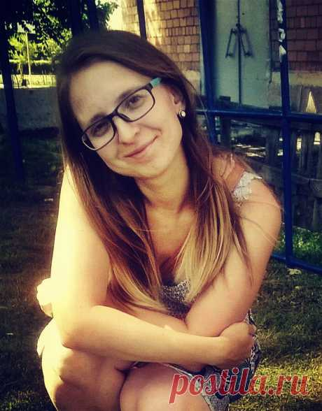 Дарья Vol4ok