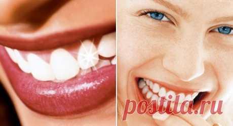 Как надолго сохранить здоровье зубов