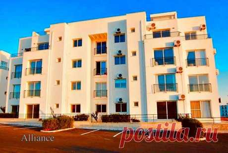 Квартира в комплексе Sea View в Богазе по бросовой цене!