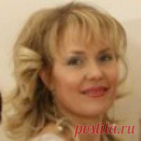 Елена Коржева