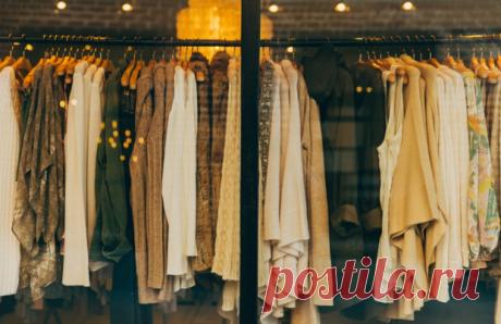 Модные советы и хитрости: на что следует обращать внимание при покупке новой одежды