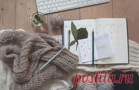 10 классных инстаграм-аккаунтов о вязании со всего мира :: Мода :: РБК Pink