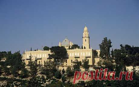 Какие христианские места стоит посетить в Иерусалиме? Часть 2 | Мир вокруг нас