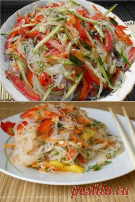 Фунчёза - салат