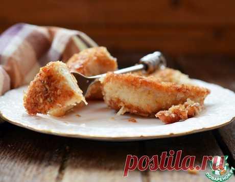 Тайские куриные наггетсы – кулинарный рецепт