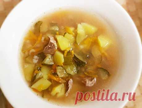 Диетические супы - эти рецепты на первом месте в списке супов