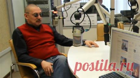 Ходорковский дал в Берлине денег русофобу Короткову для новых «расследований» | Офигенная