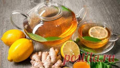 Лимонный напиток с куркумой: два рецепта