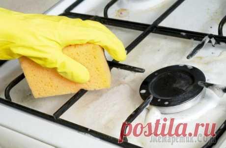 Топ 44 гениальных способа очистить все закоулки вашего дома