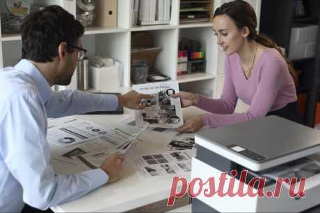Лазерный принтер без картриджей: как это работает | Рекомендательная система Пульс Mail.ru