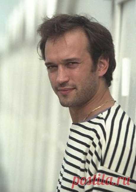 Самые известные актеры французского кино.